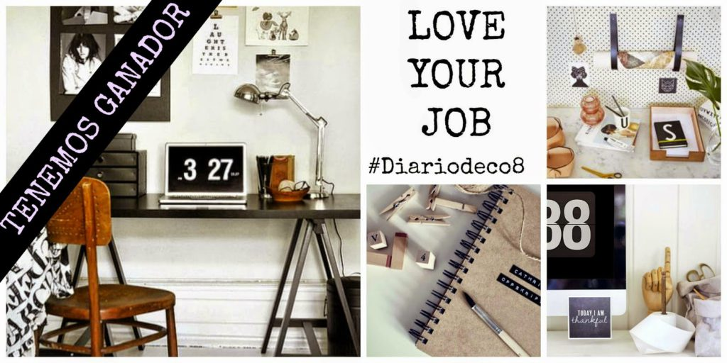 GANADORES #DIARIODECO8 – WORKSPACES